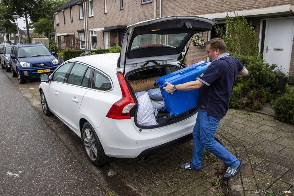Limburgse gemeente Bergen waarschuwt voor mogelijke evacuatie