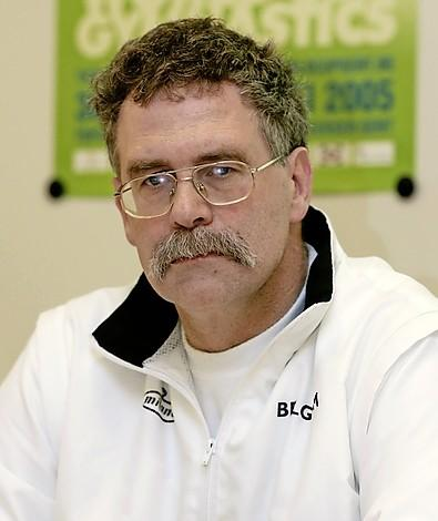 Turntrainer Gerrit Beltman geeft grensoverschrijdend gedrag toe en doet een boekje open: 'Ik was bezeten en ik was niet de enige'