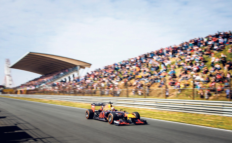 Organisatie in spanning: Hoeveel Formule 1-fans willen hun geld terug nu de Grote Prijs van Nederland dit jaar definitief niet doorgaat?