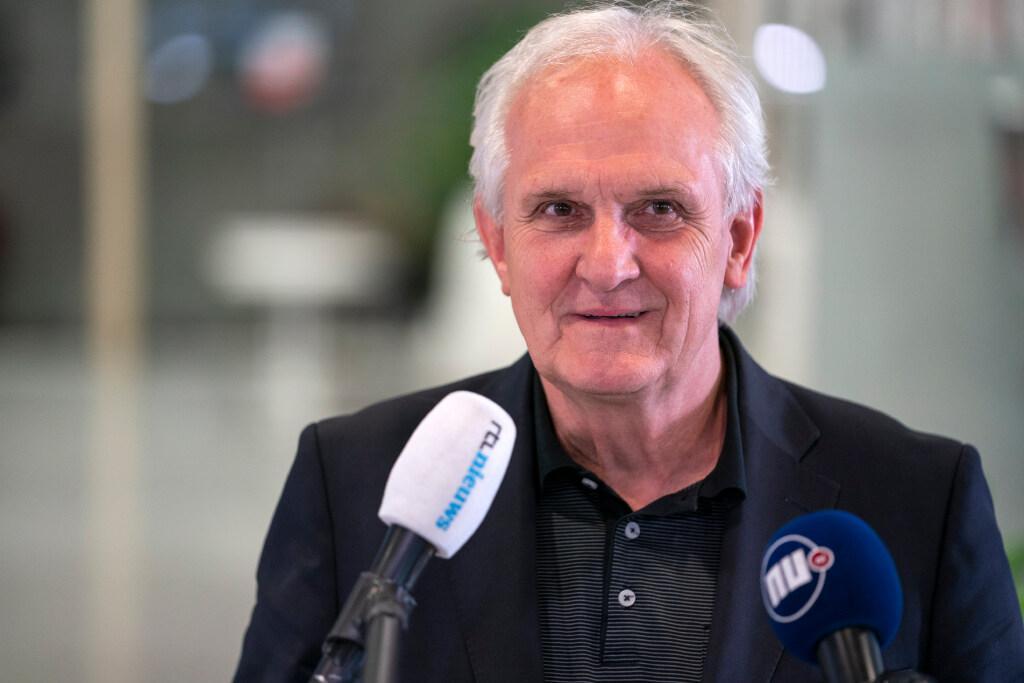 Burgemeester Broertjes over coronamaatregelen: 'We moeten allemaal weer een tandje bijzetten, jong en oud'