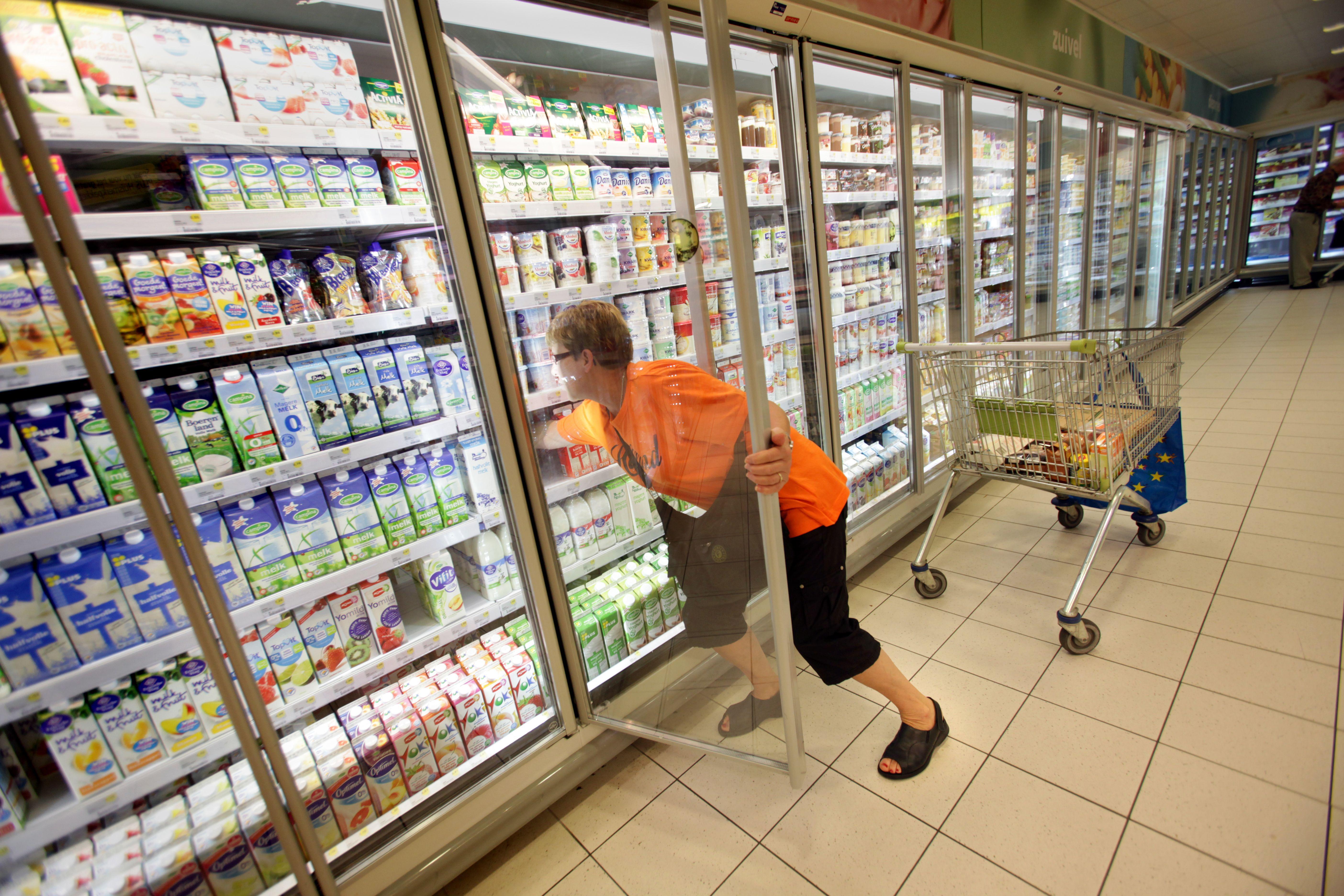 Supermarktbedrijf Deen: 'Koeltechniek supermarkten niet ingericht voor deze hitte'