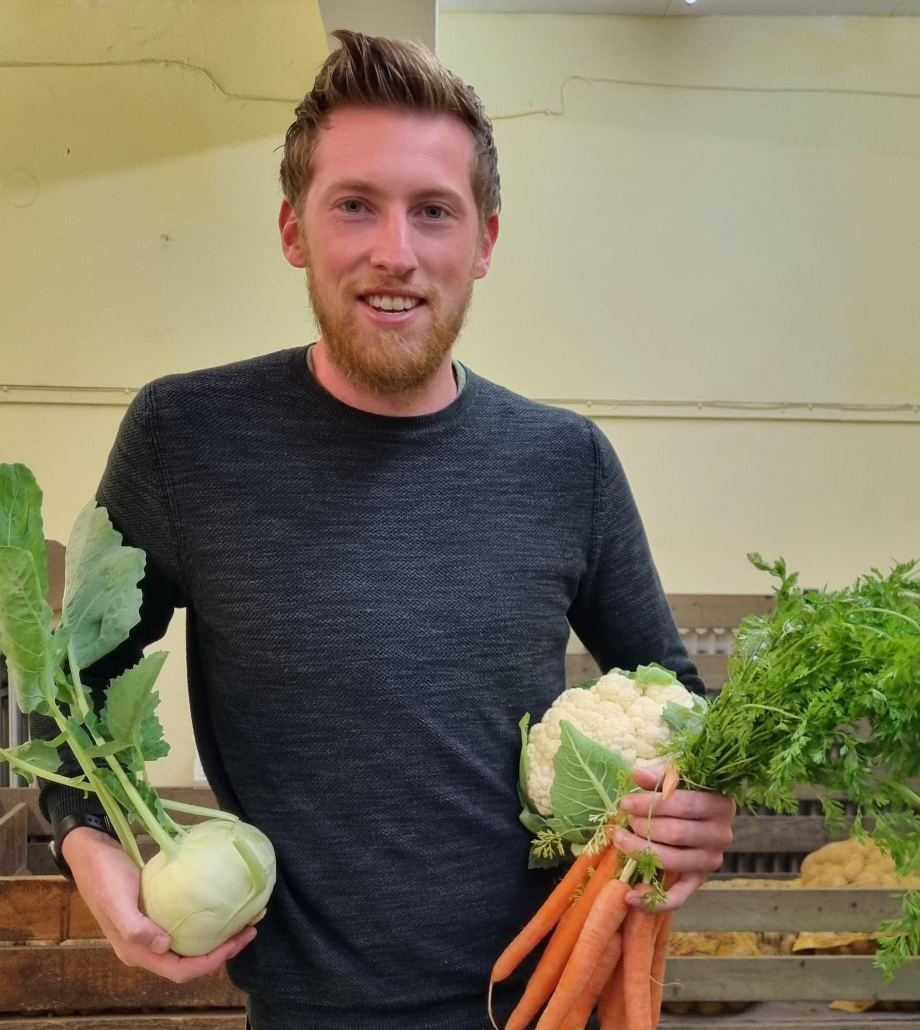 Lokaal boodschappen doen is een belevenis, tips voor een rondje langs boerderijwinkels en kwekers