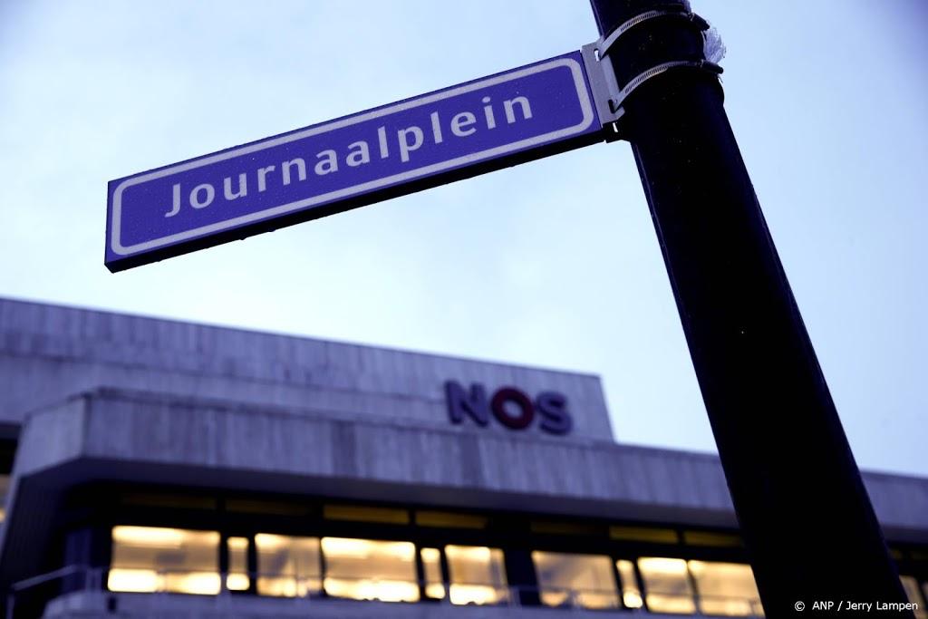 NOS: uitgebreid onderzoek naar beschuldiging over verslaggever