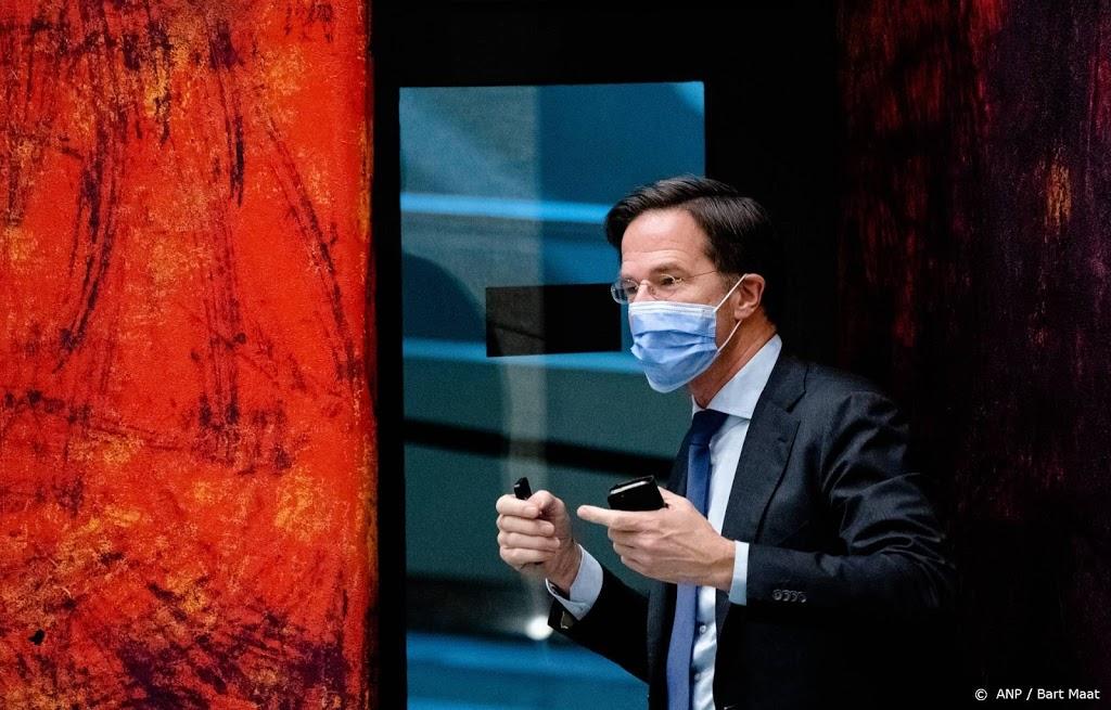 Avondklok stuit op weerstand van jongeren D66, GroenLinks en VVD