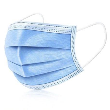 Stel je voor: hoe zal het leven zijn, zonder mondkapje? Een naakt gevoel? Alsof je iets mist | Column