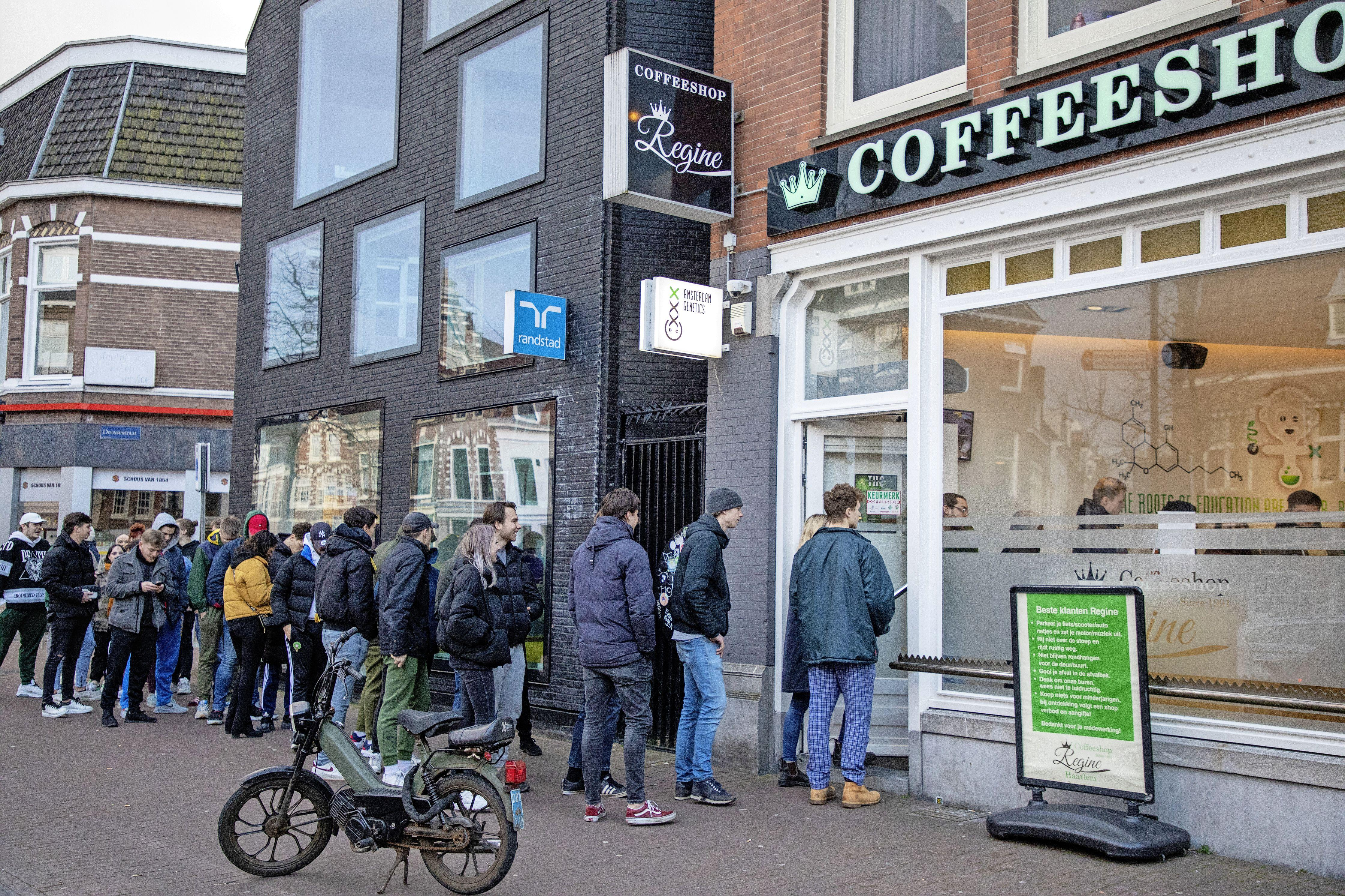 Een jaar corona: zo was het voor Haarlem e.o. [tijdlijn]