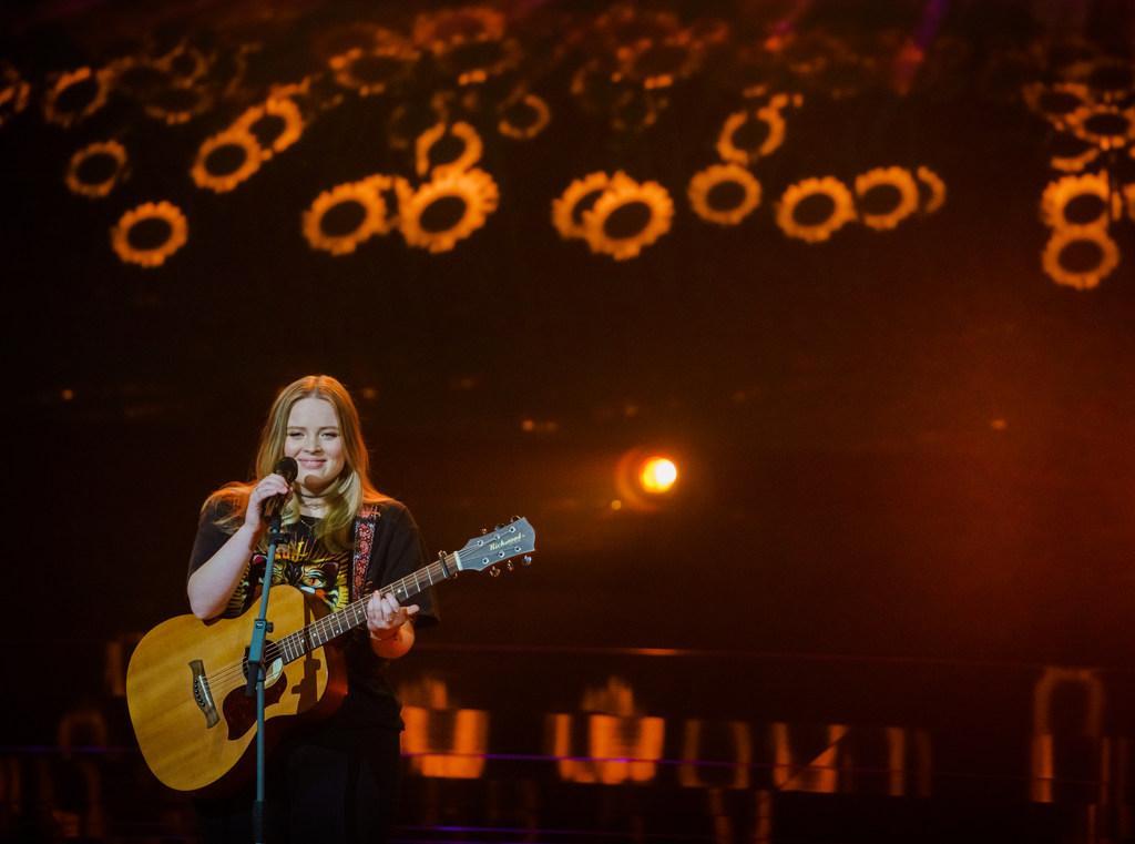 Sophia uit Weesp wint finale The Voice of Holland 2020 [video]