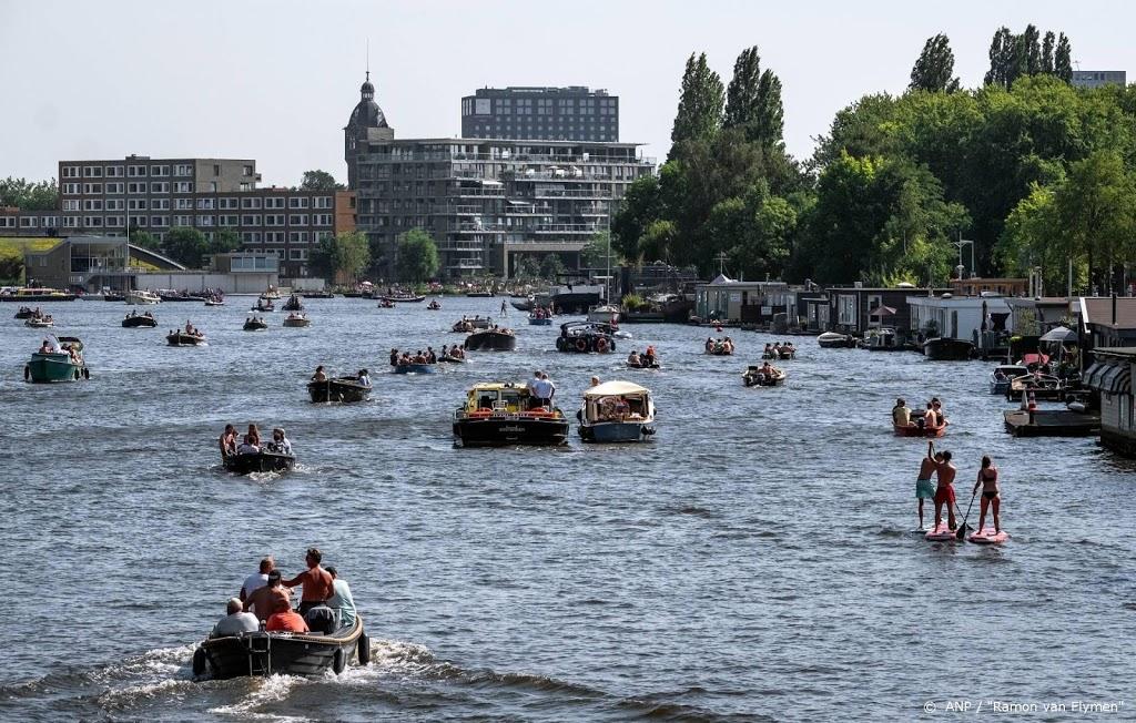 Heetste 9 augustus in Nederland ooit gemeten