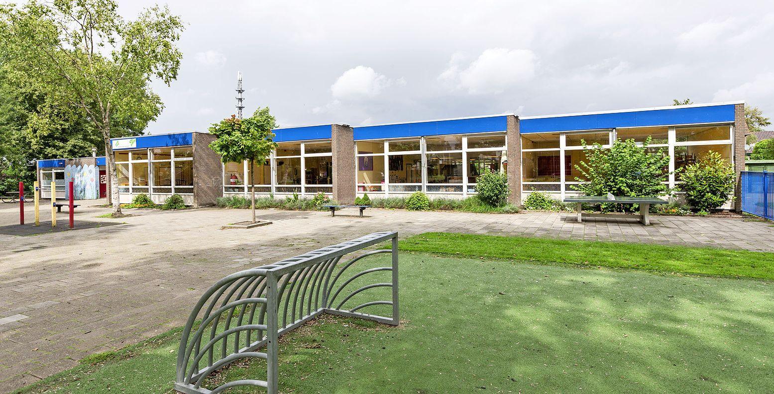 Woubrugge krijgt alsnog Integraal Kindcentrum: bouw begint in 2023 op de plek van De Kinderkring