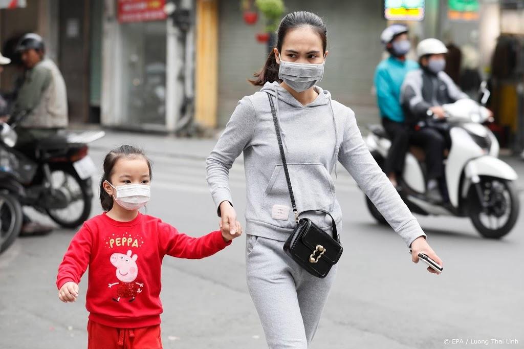 Nieuwe coronagevallen duiken op in Vietnam