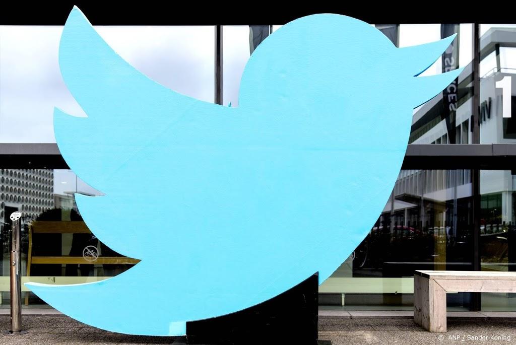 Rusland pakt Twitter aan na kritiek op 'illegale content'