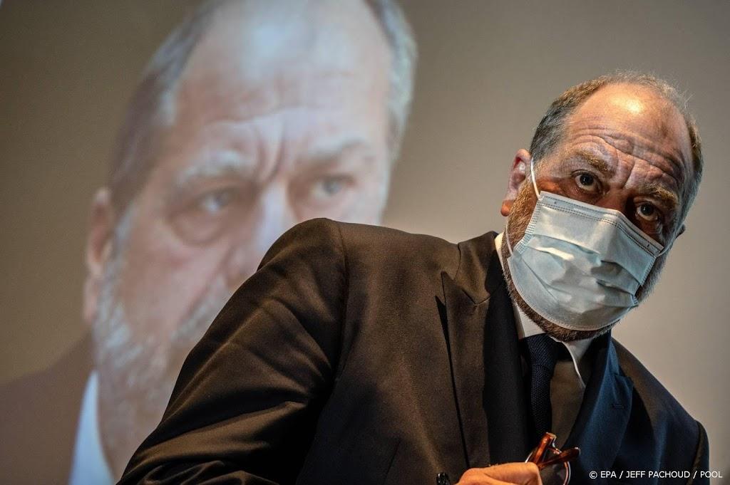 Spoedoverleg EU-justitieministers en Eurocommissarissen over Nice
