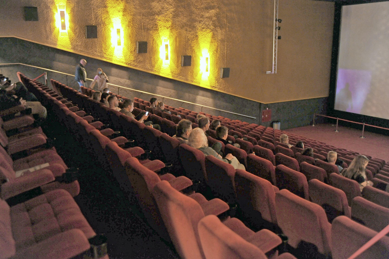 846 mails van de bioscoop en Pfizer-prik: zou er een verband zijn? | column