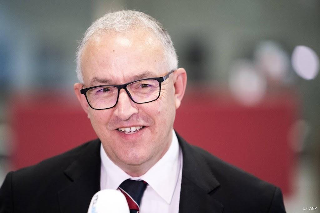 Klankbordgroep adviseert Rotterdamse burgemeester Aboutaleb