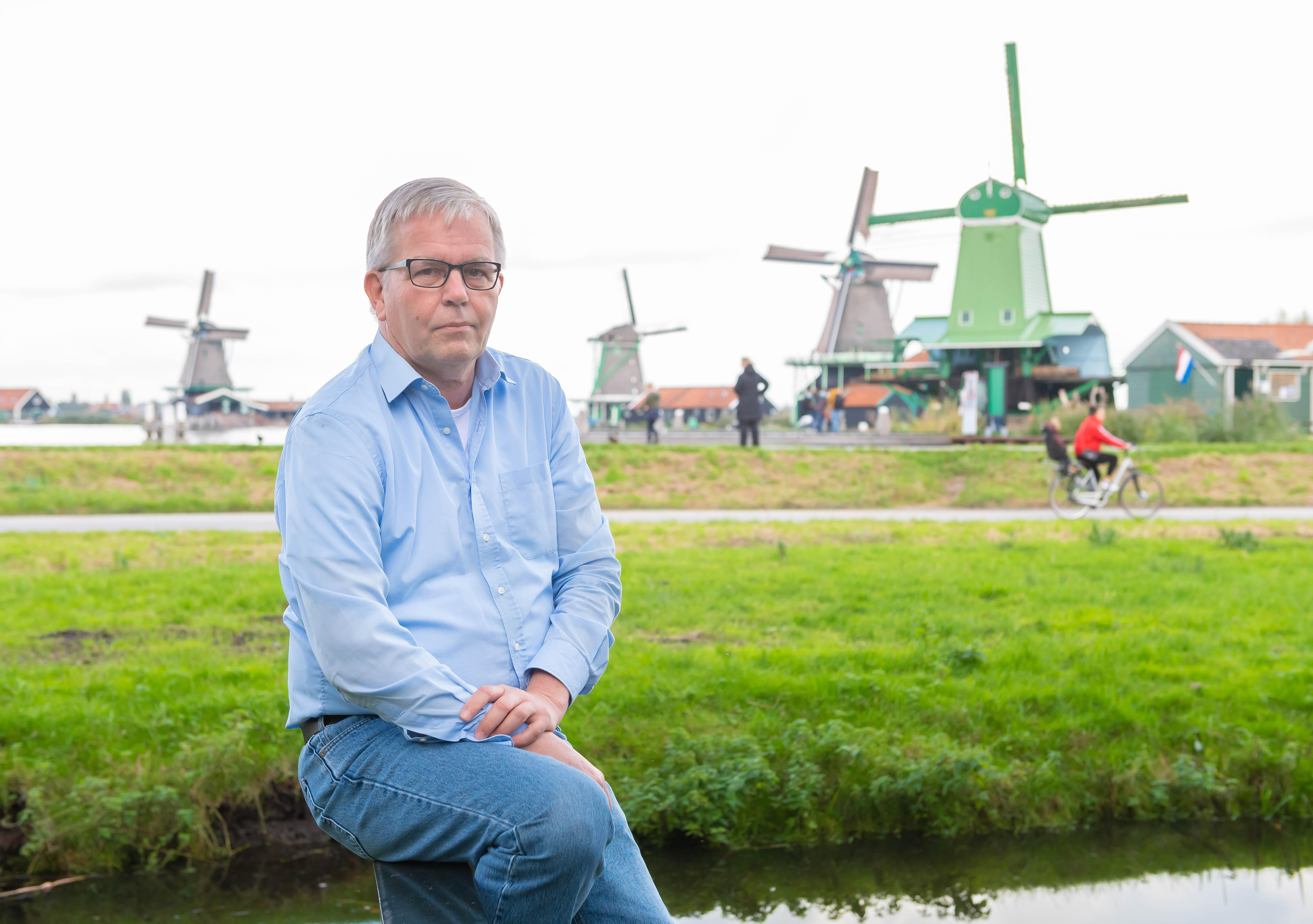 Zaanse Schans leukste uitje van Nederland, 'alsjeblieft niet', laat het leefbaar blijven, vinden bewoners