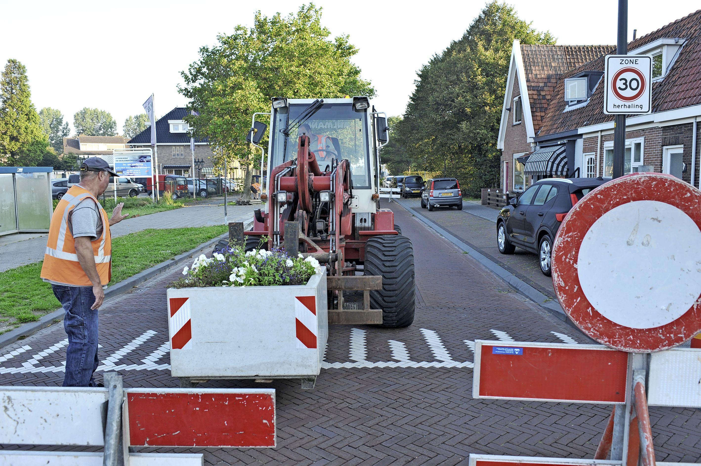 Spanning loopt op rond hoofdpijndossier Rijksstraatweg/Alkmaarseweg | Commentaar