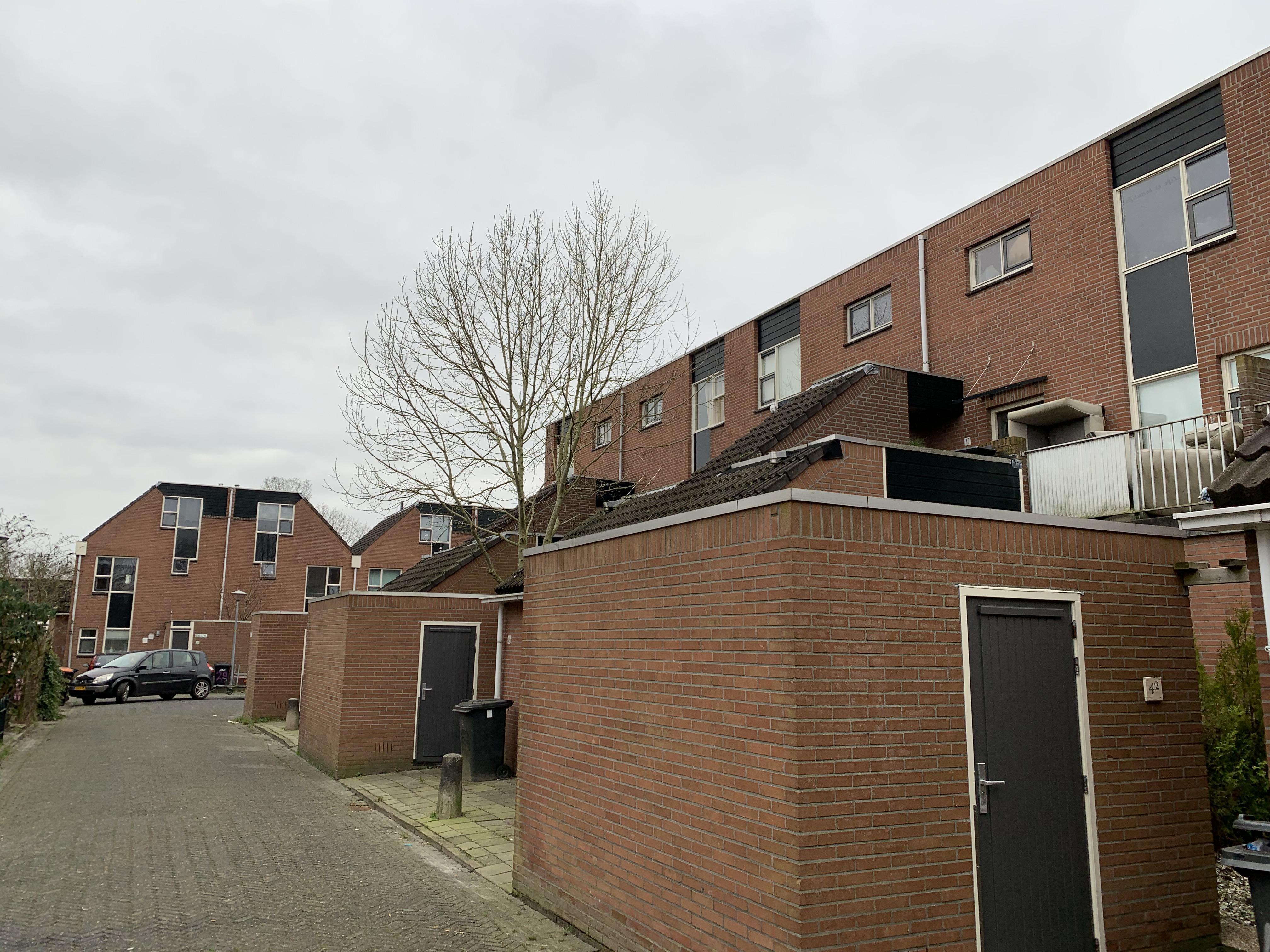 Bewoners Kosterstuin Zwaag zijn overlast al langer zat: 'Dit schietincident is de druppel; ik wil hier weg'