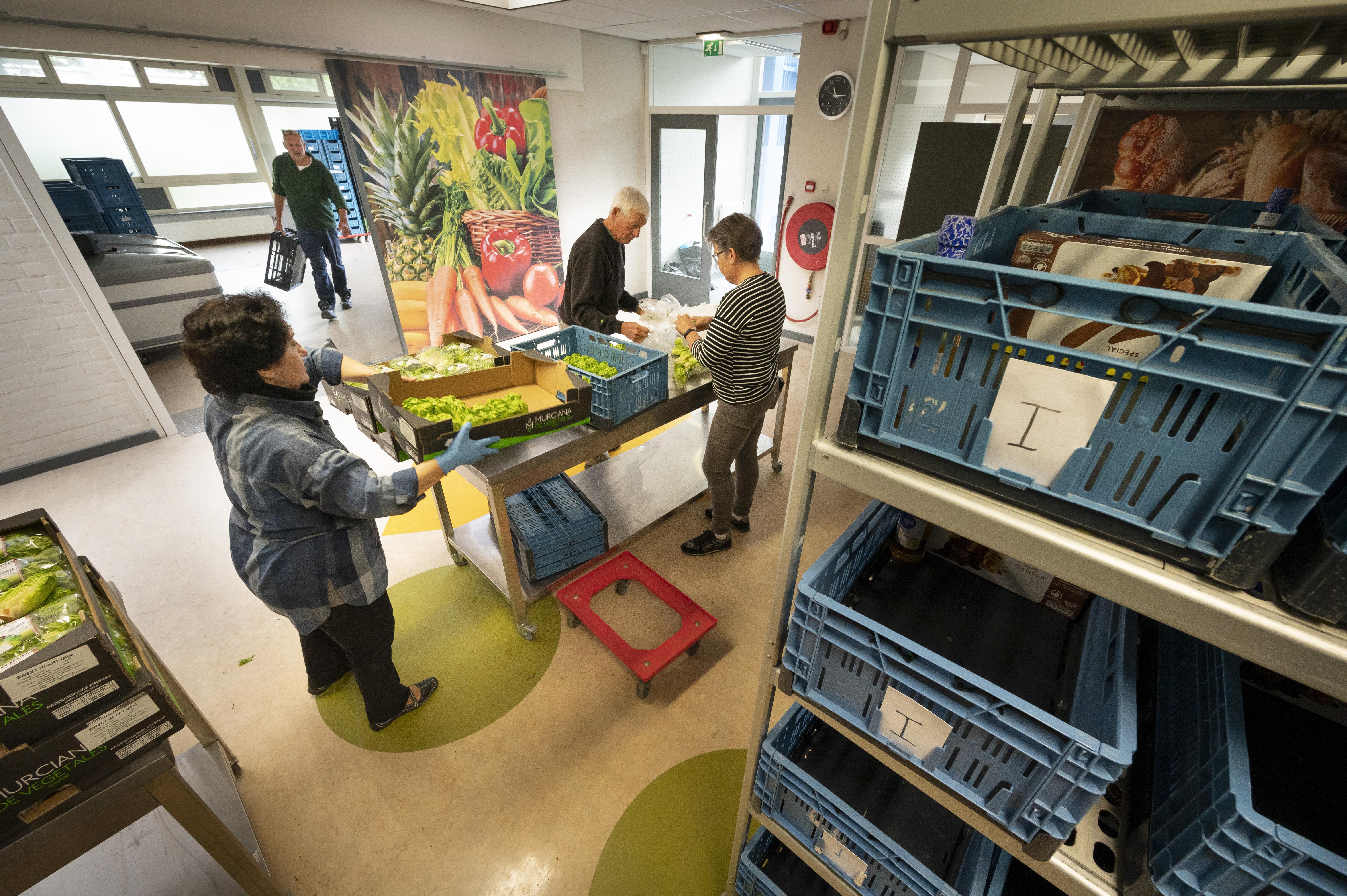 Digitaal verkiezingspleidooi voor socialer Katwijk: 'Stop met ambtenaren die tandenborstels tellen, versoepel de voedselbankregels en ga mensen helpen'