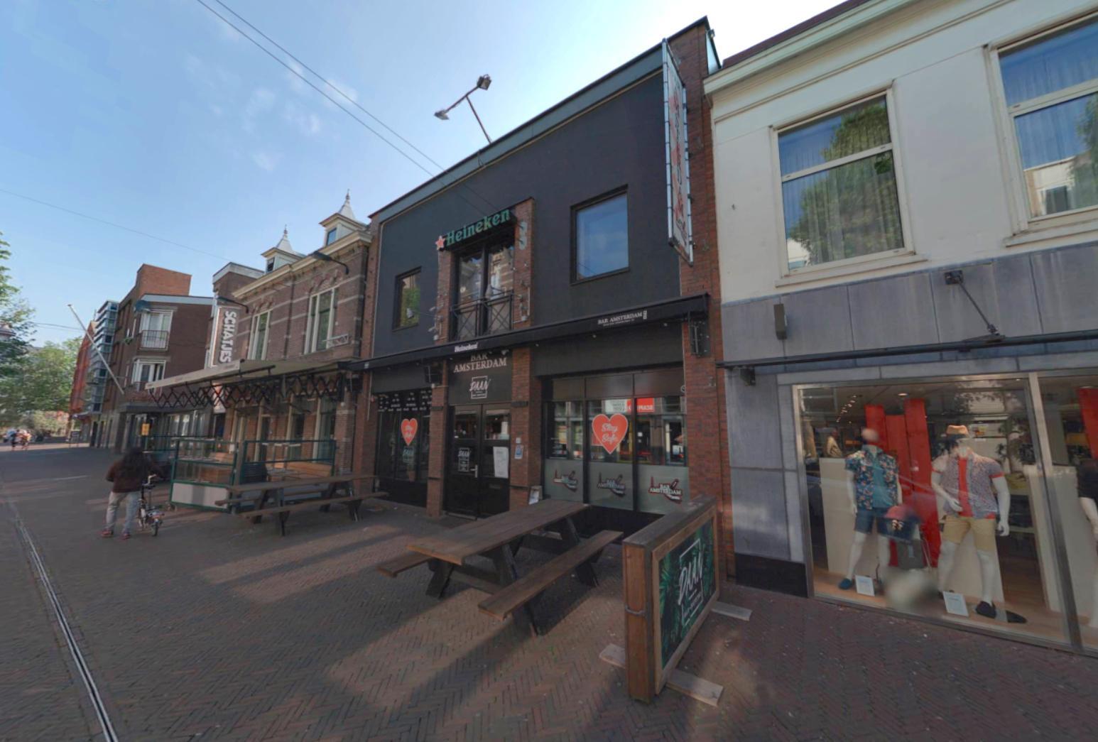 Twee feestcafés in centrum Alphen aan den Rijn gaan dicht: 'Enorme blijdschap van twee weken geleden heeft plaatsgemaakt voor bezorgdheid en verdriet'