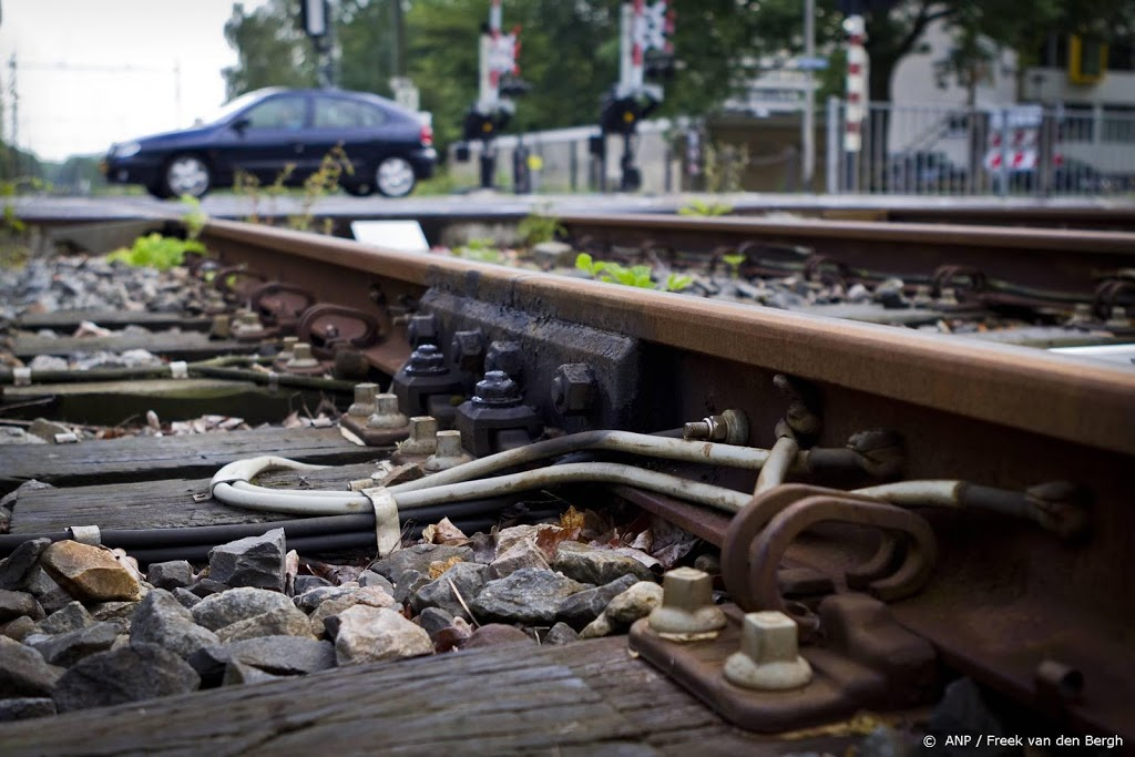 ProRail ziet verdere daling koperdiefstallen op spoor