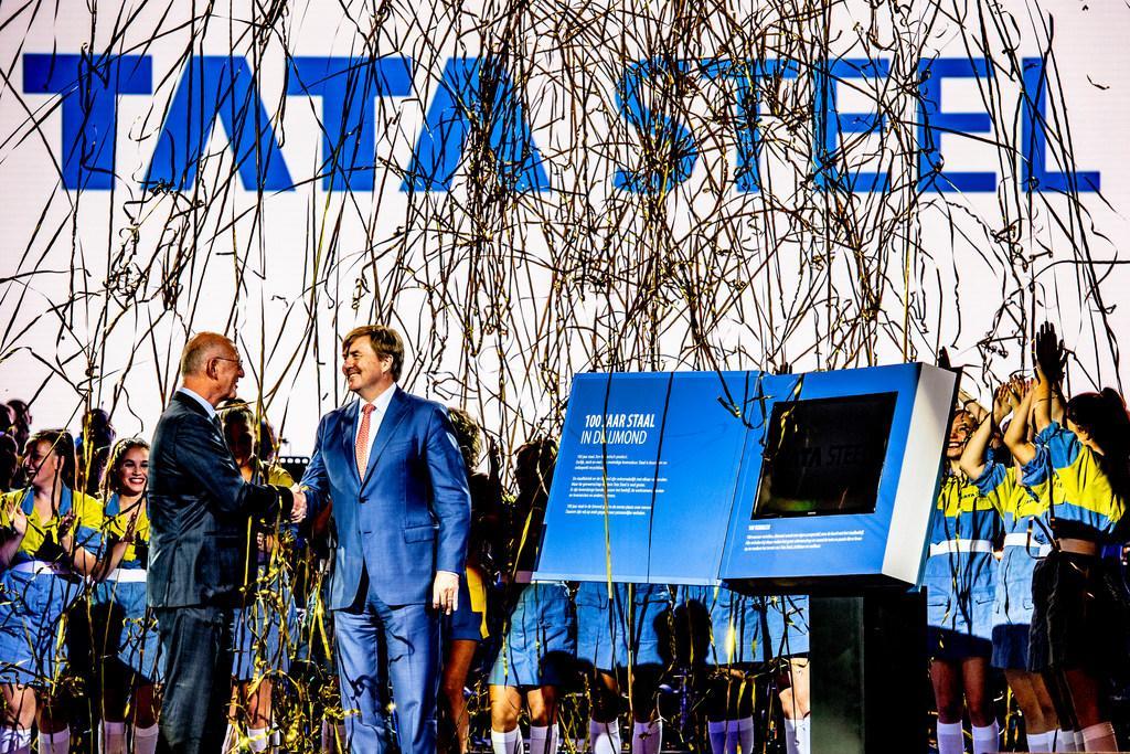 Tata Steel IJmuiden maakte jarenlang winst, maar betaalt geen belasting. Hoe kan dat?
