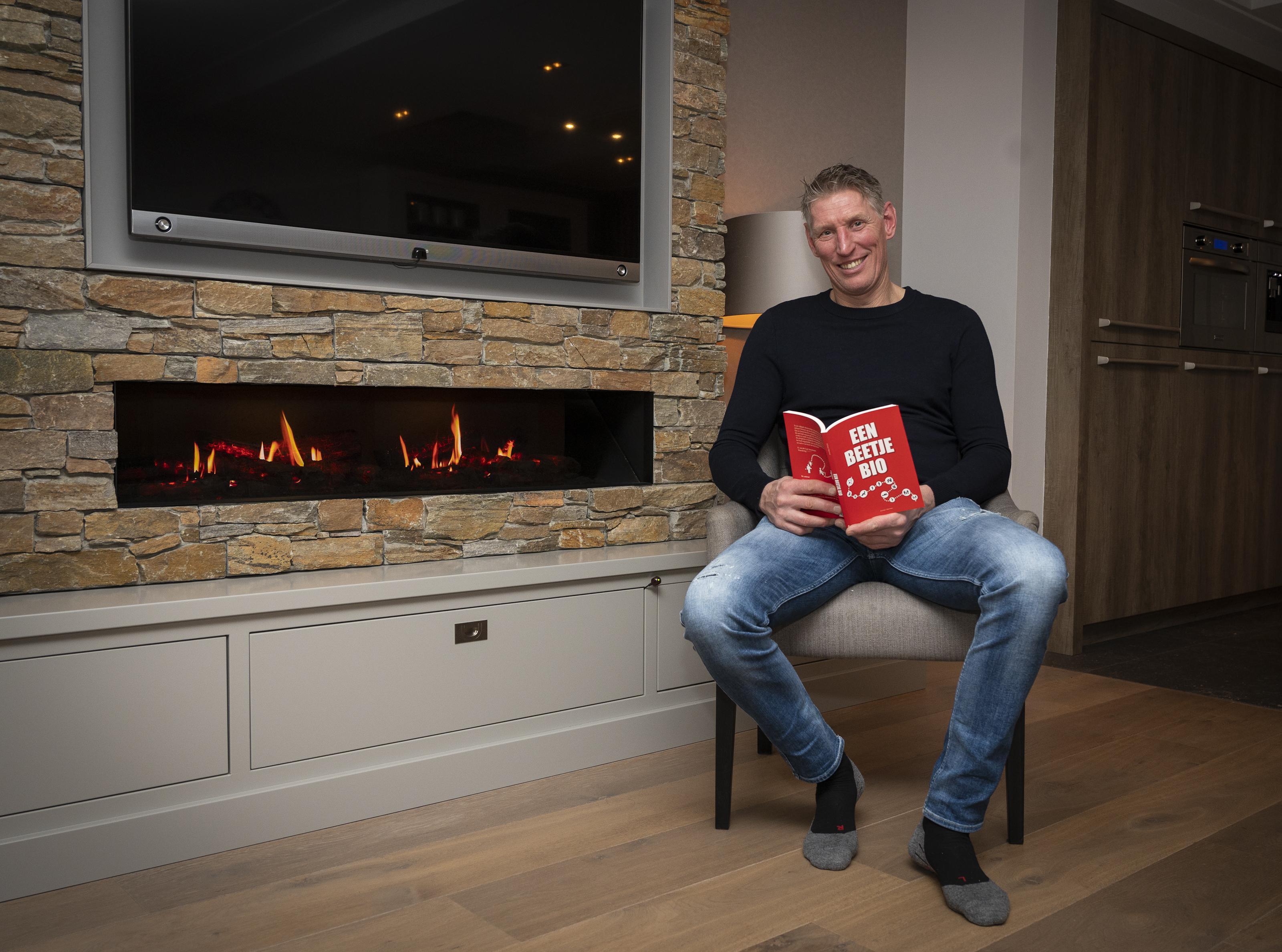 Met ervaren Marco Beers erbij viel alles op zijn plek voor handballers Volendam: 'We hebben geschiedenis geschreven, dat besef ik nu pas'