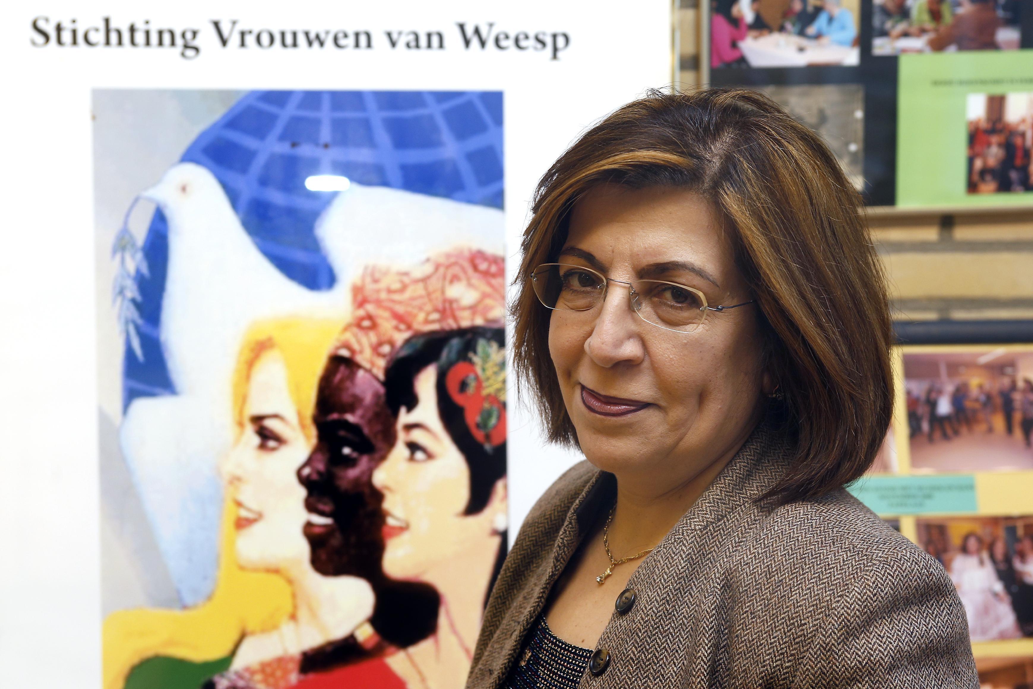 Stichting Vrouwen van Weesp vraagt aandacht voor ontbreken internationale schakelklas in de Vechtstad, gezinnen van vluchtelingen voelen zich 'somber en verdrietig'