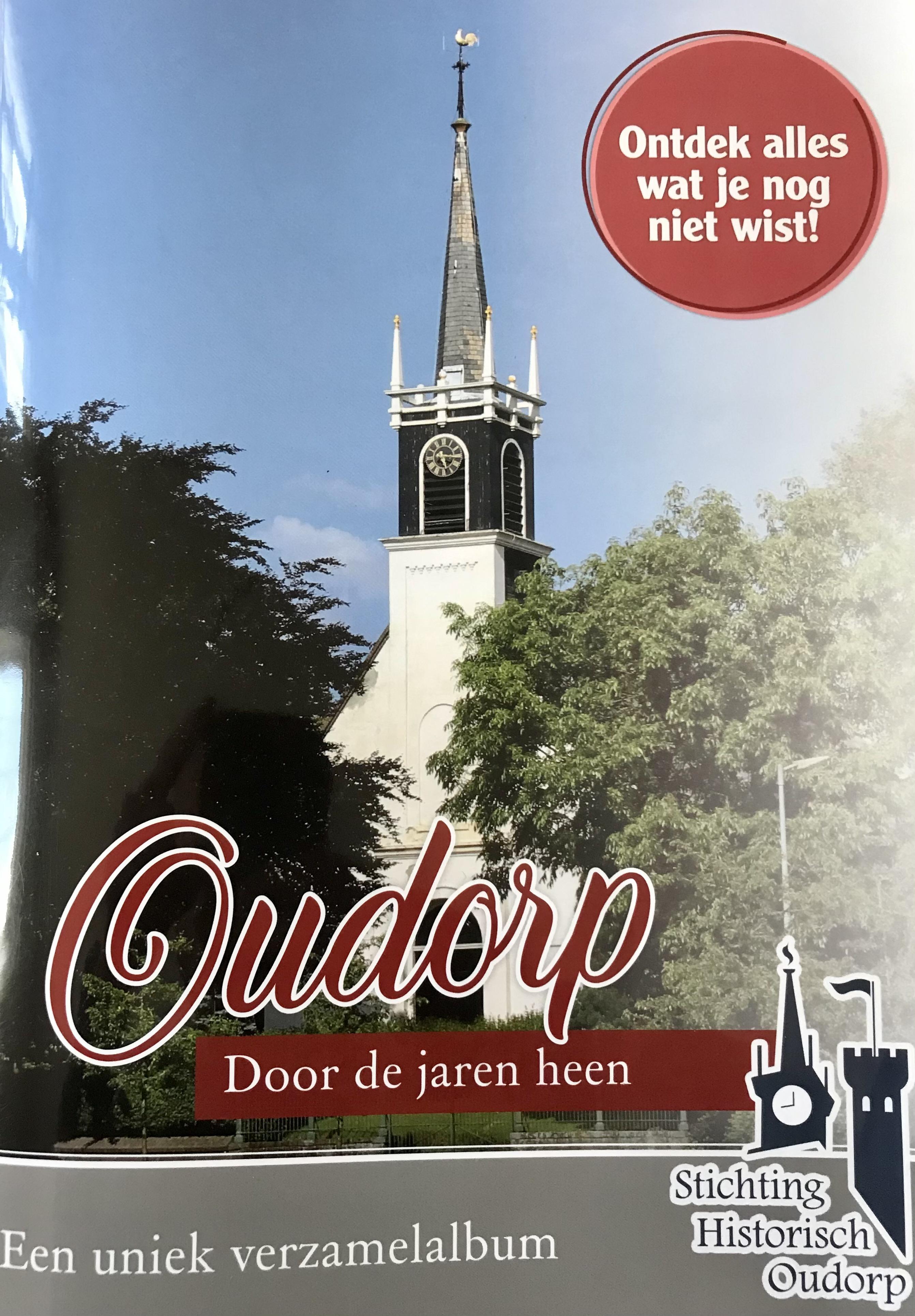 Bij de uitgang van de plaatselijke grootgrutter in de Oudorperpolder is de kans groot dat je wordt klemgereden door een dorpsgenoot met verzamelwoede | column