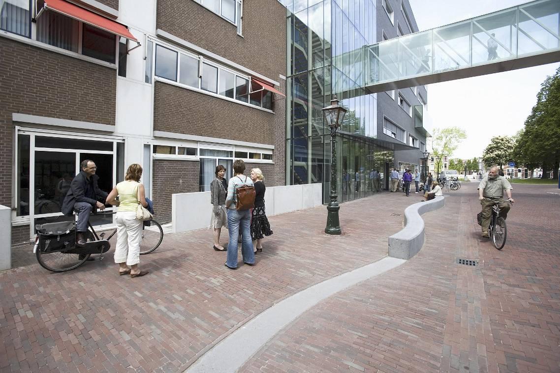 Servicepunt71 is beter af onder de hoede van Leiden, vindt het servicepunt