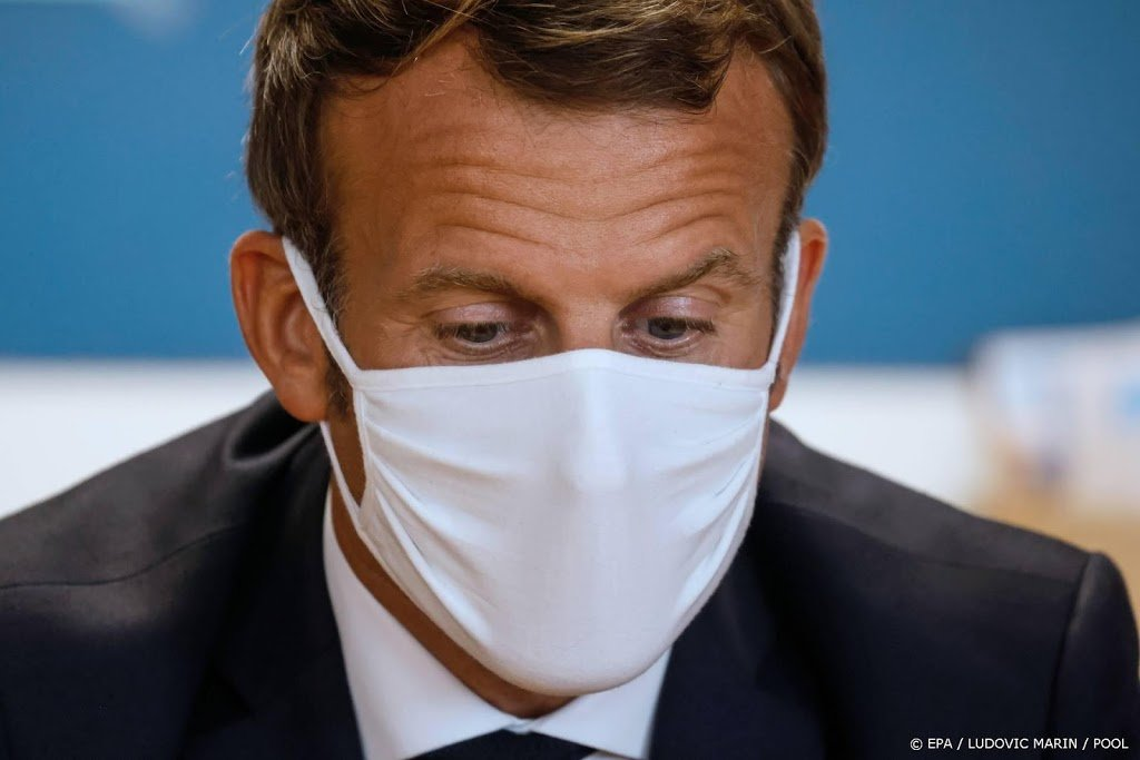 Frankrijk: weer meer dan 1000 coronapatiënten op intensive care