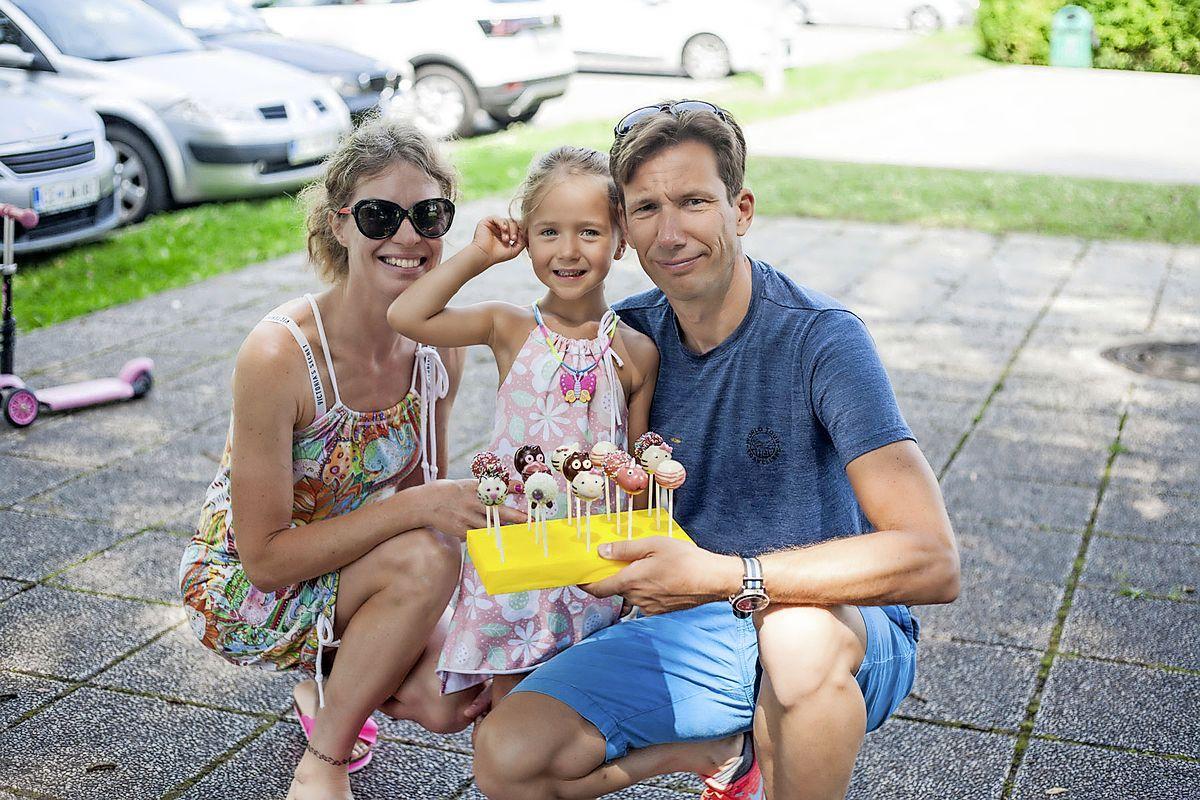Mark Koghee vertrok op de bonnefooi naar Slovenië om een nieuw bestaan op te bouwen, ontmoette er zijn vriendin en ze hebben inmiddels een dochter: 'Ik ben nooit iemand van een Groot Plan geweest'