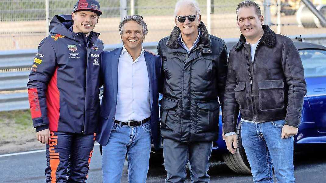 Zandvoort vol begrip over verplaatsen Grand Prix: 'Geen race wie het zieligst is'