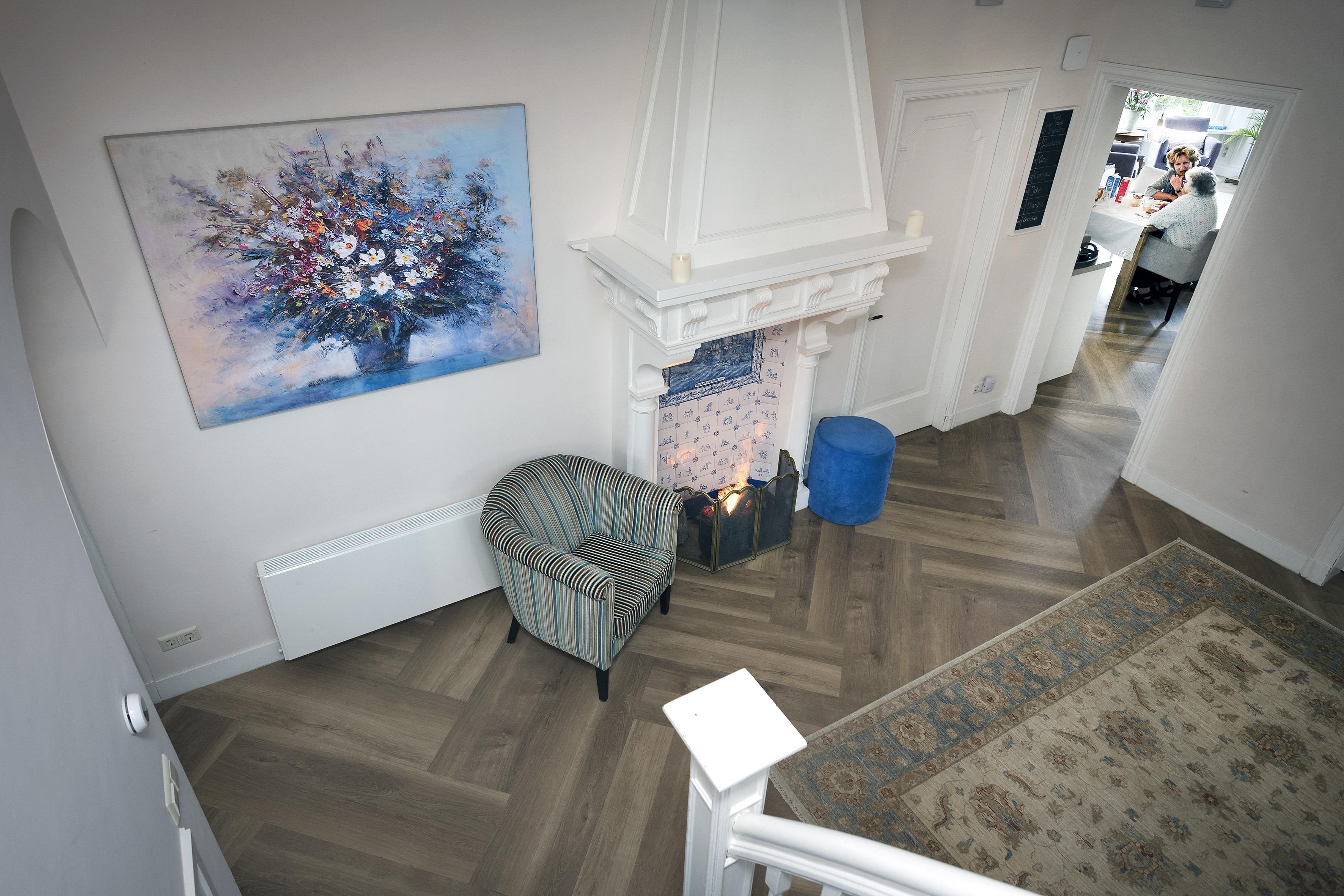 Geen coronagasten in hospices van Haarlem en Hoofddorp