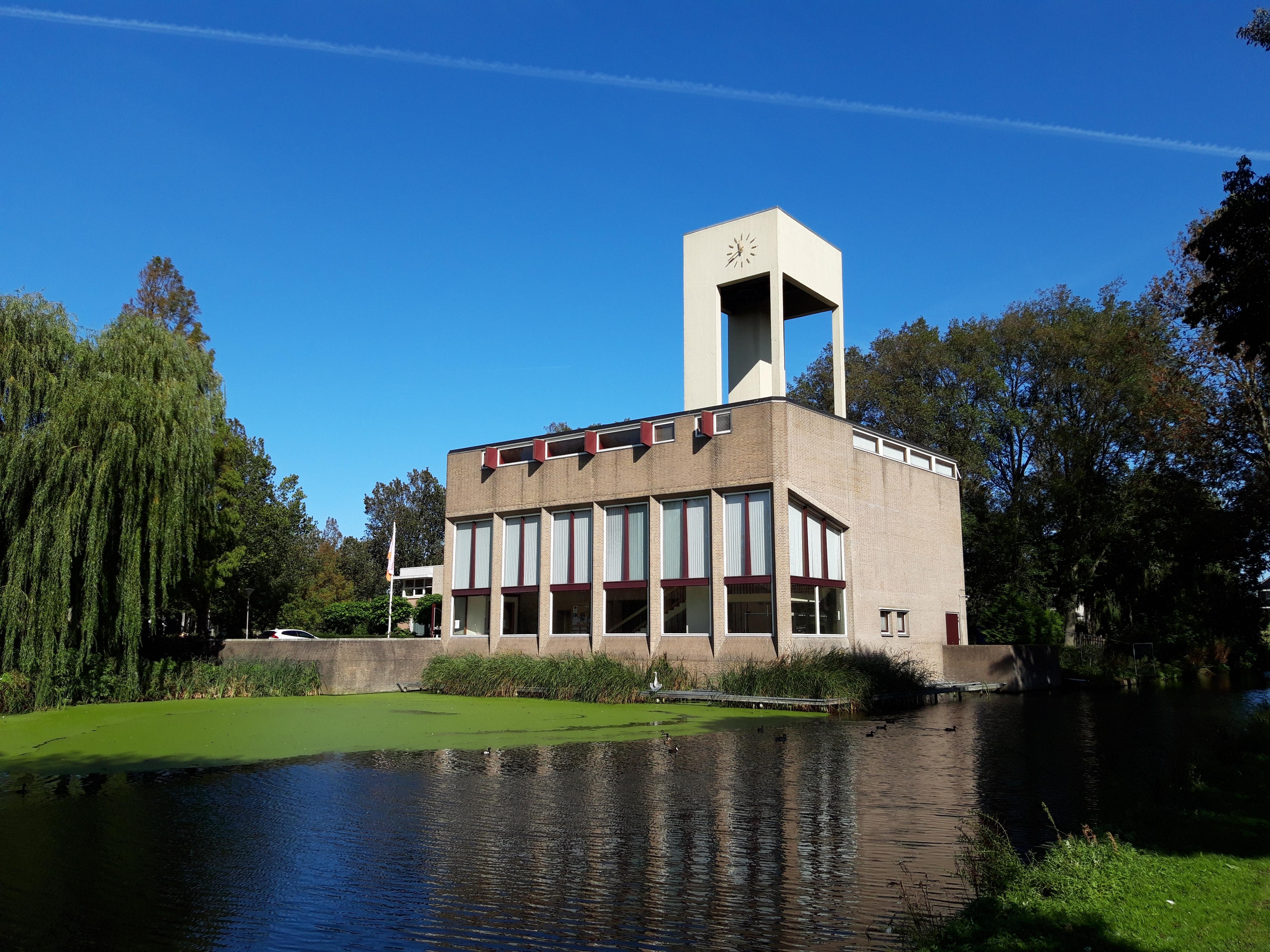 Jeanet van der Laan wil snel aan de slag met woningbouw op Greveling Zuid langs Ruishornlaan in Lisse