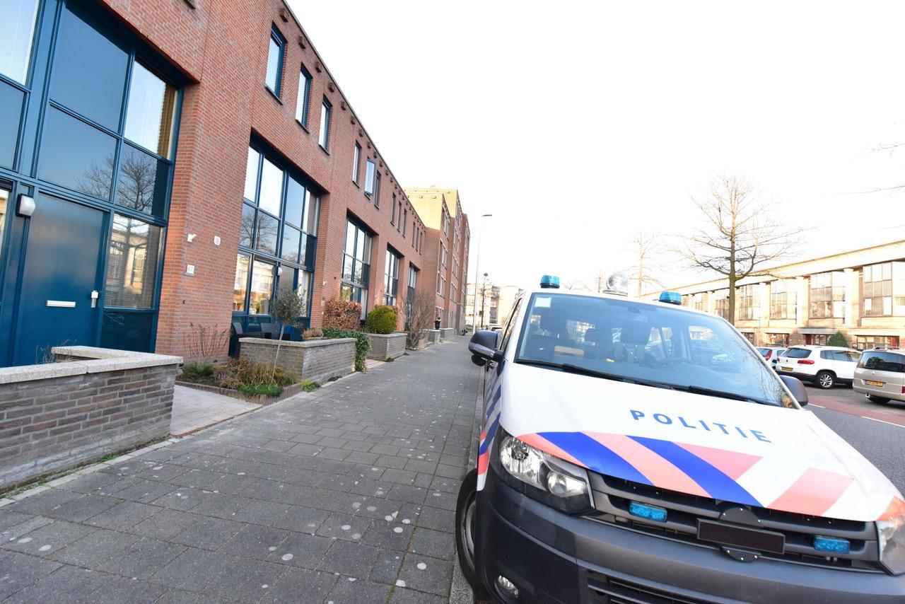 Politie vindt wietplantage in woning in Leiderdorp