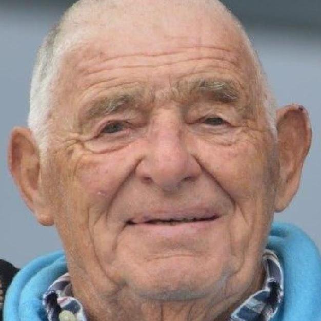 Nico Vreeswijk (1935-2020). De trotse kampioen van het koude buffet en de tennisbaan