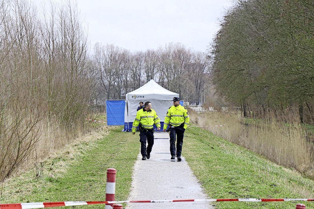22-jarige man uit Assendelft omgekomen door misdrijf in Amsterdam