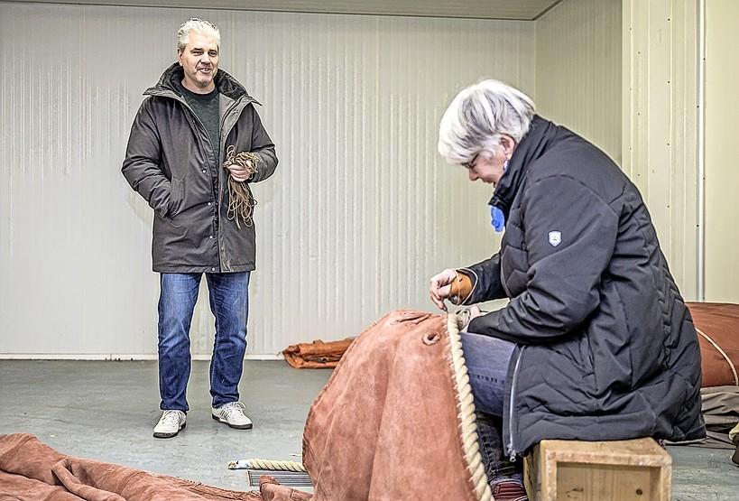 Looien en tanen: in Zaanstreek-Waterland zijn nog sporen te vinden van deze bijna uitgestorven beroepen
