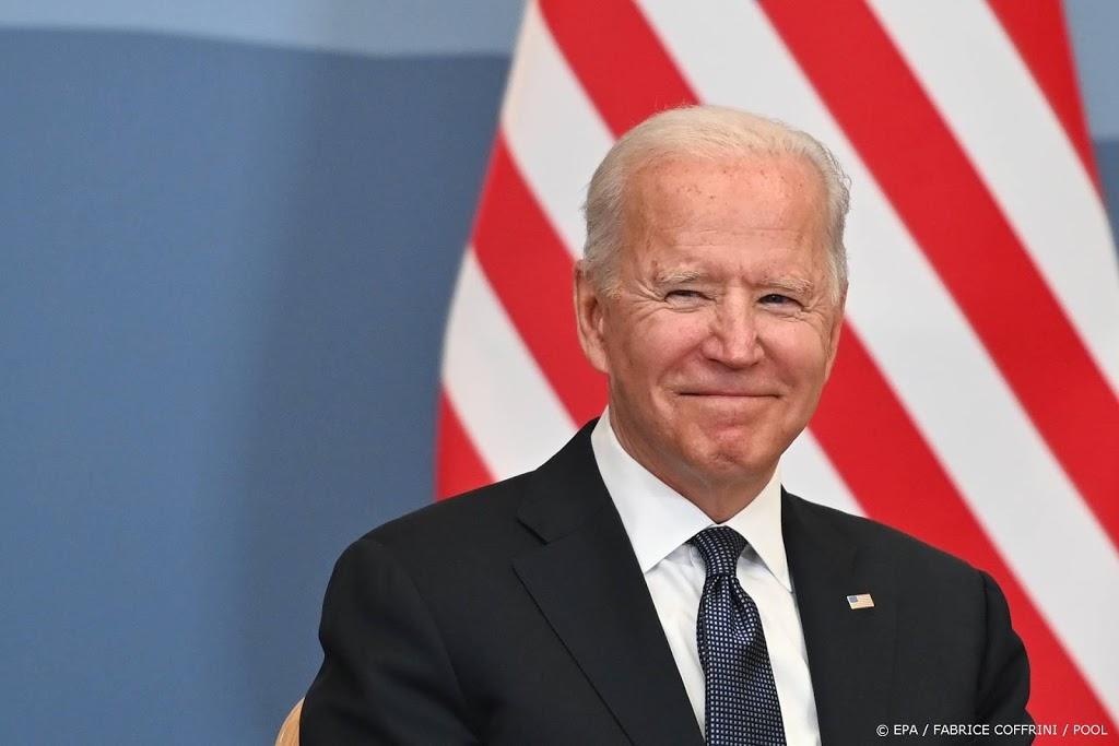 Biden waarschuwt voor acties bij nieuwe cyberaanvallen Rusland