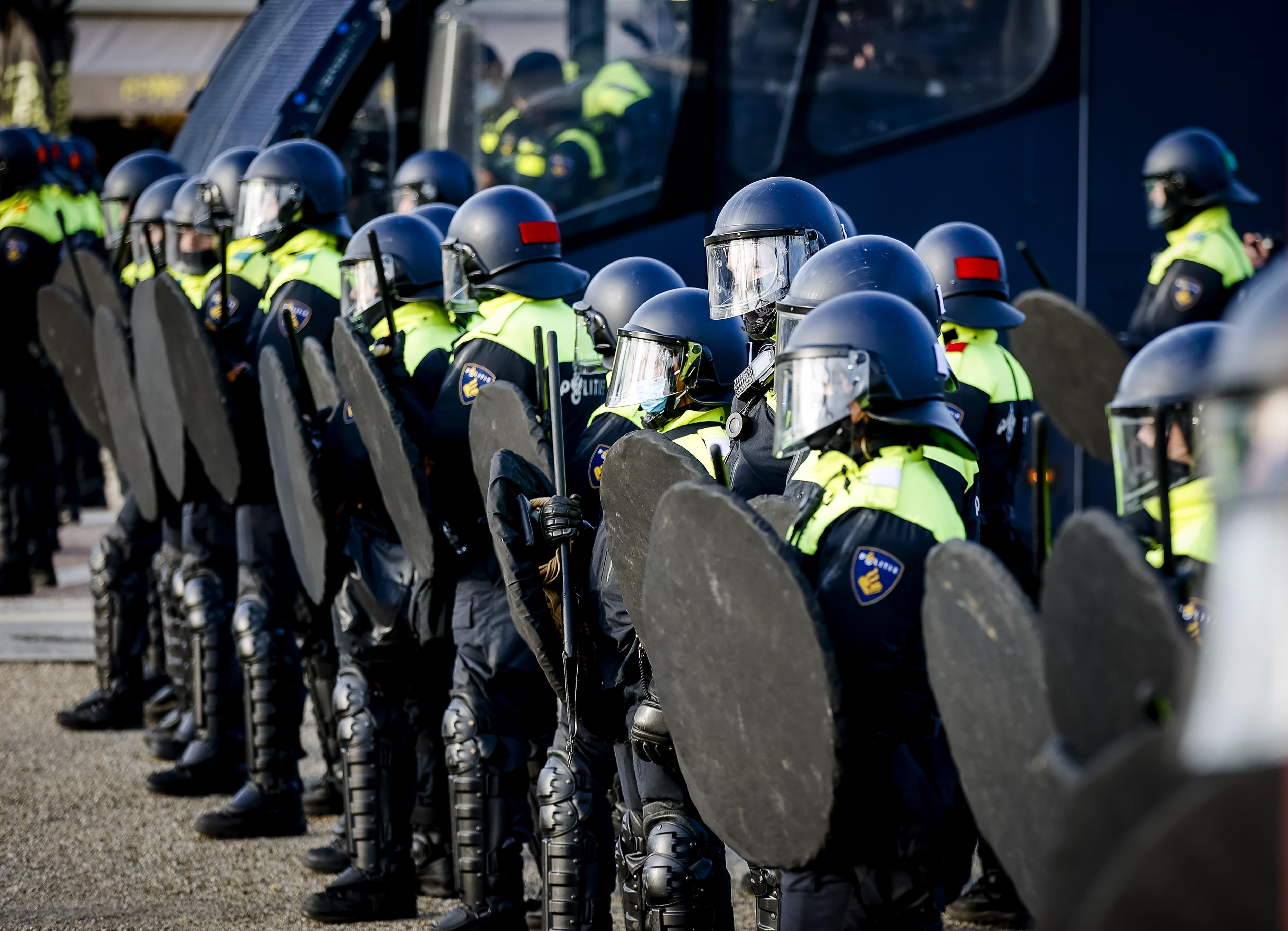 Tekort aan agenten gaat hoe dan ook ten koste van politiewerk in Noord-Holland