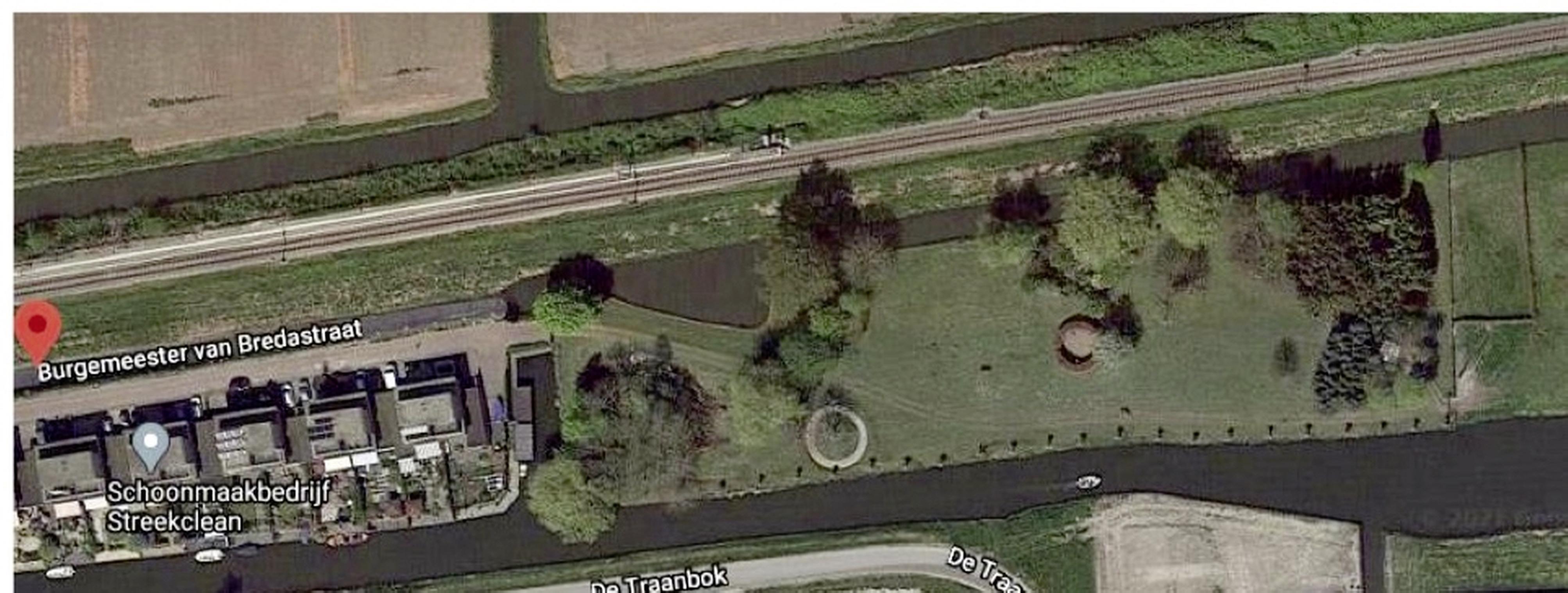 'Tiny houses op vervuilde bodem?' Plan ecologisch wonen volgens VVD op oude bolk
