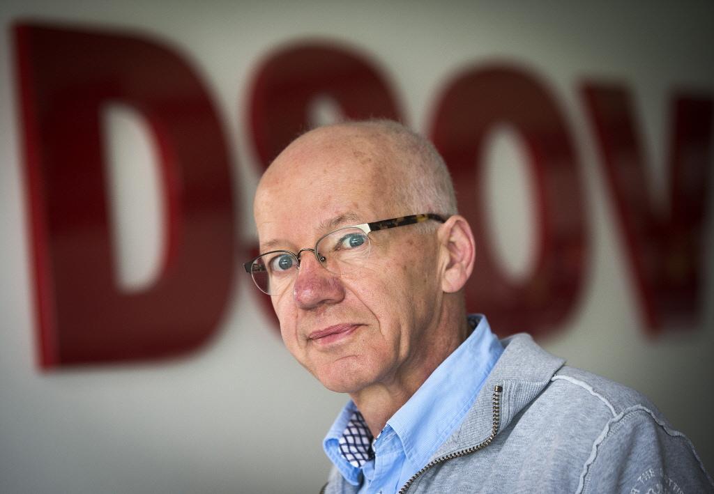 Dorpsvereniging Vijfhuizen krijgt een nieuwe voorzitter