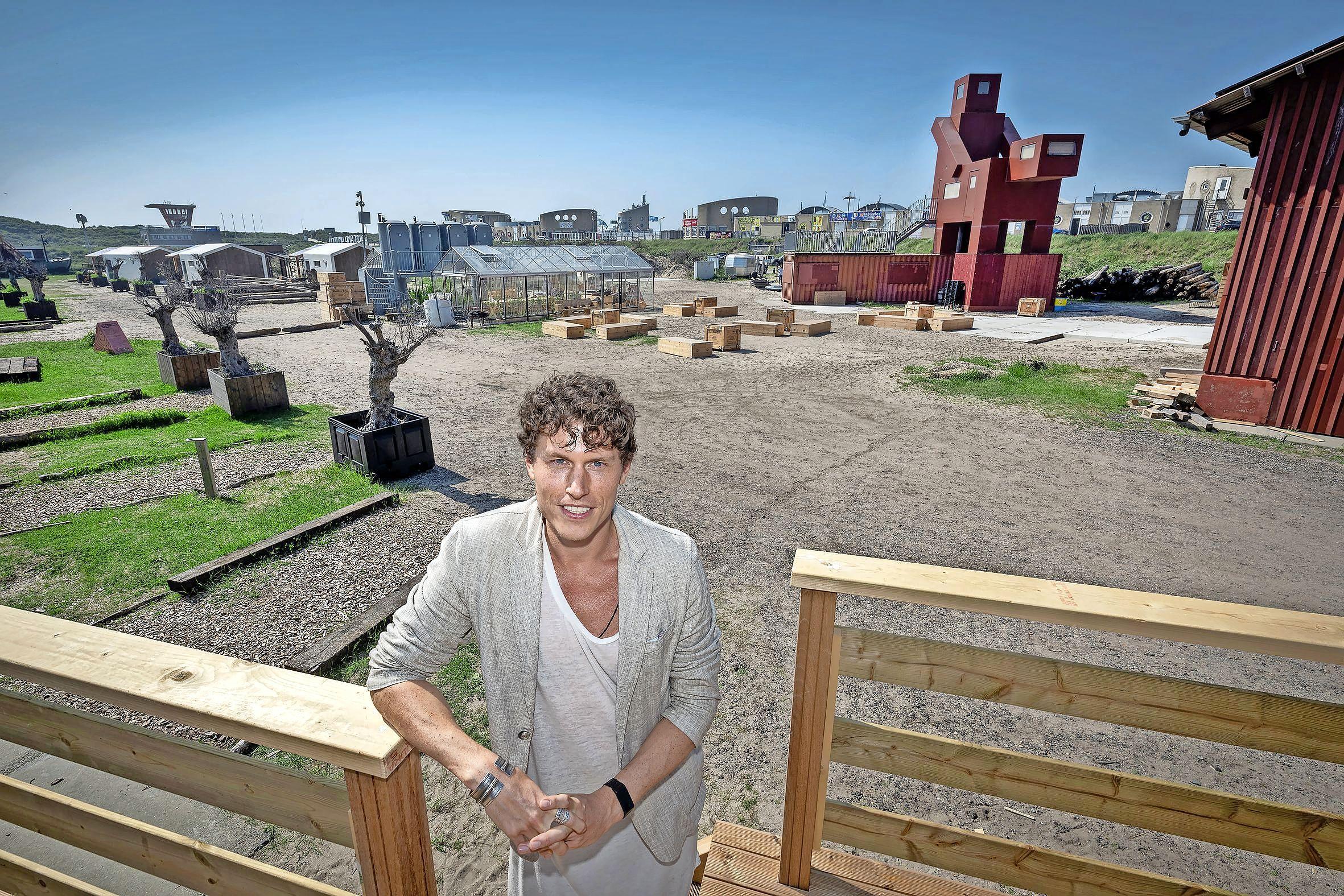 Alles leren over duurzaamheid tijdens Basecamp Festival in IJmuiden aan Zee: 'Het is nu tijd voor actie'