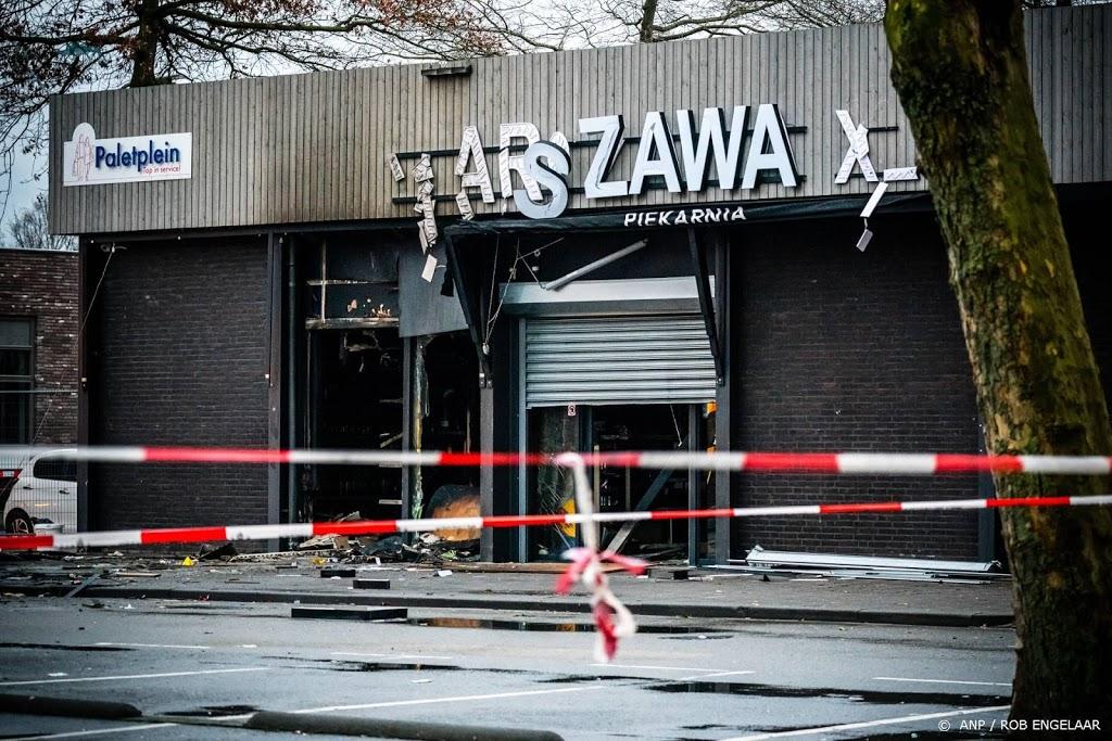 Opsporingsbeelden aanslagen Poolse supermarkten in Crime Desk