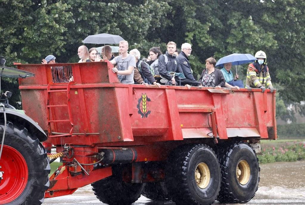 CDA en GroenLinks willen snellere hulp in rampgebied Zuid-Limburg
