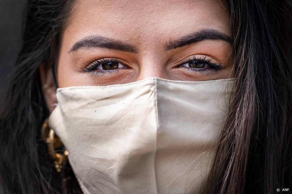 Kassa: eerste niet-medische mondkapjes met keurmerk te koop