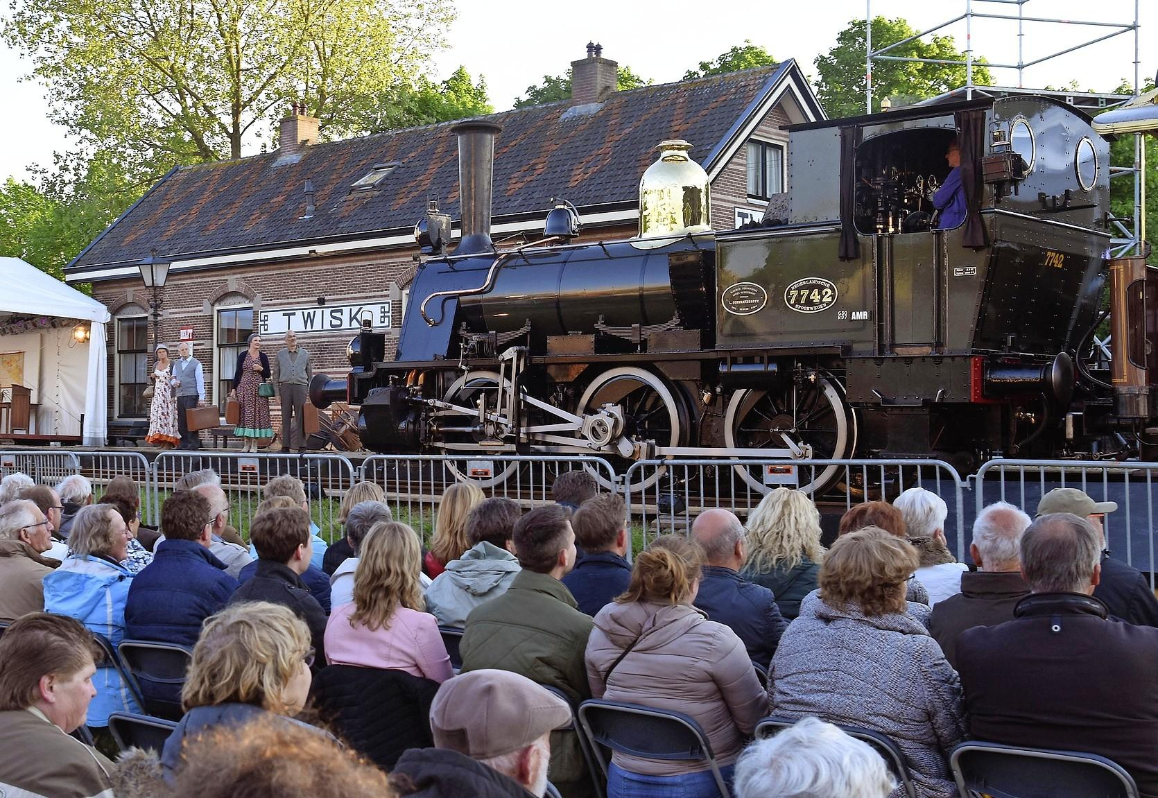 Ot en Sien-festival verhuist naar Hoorn