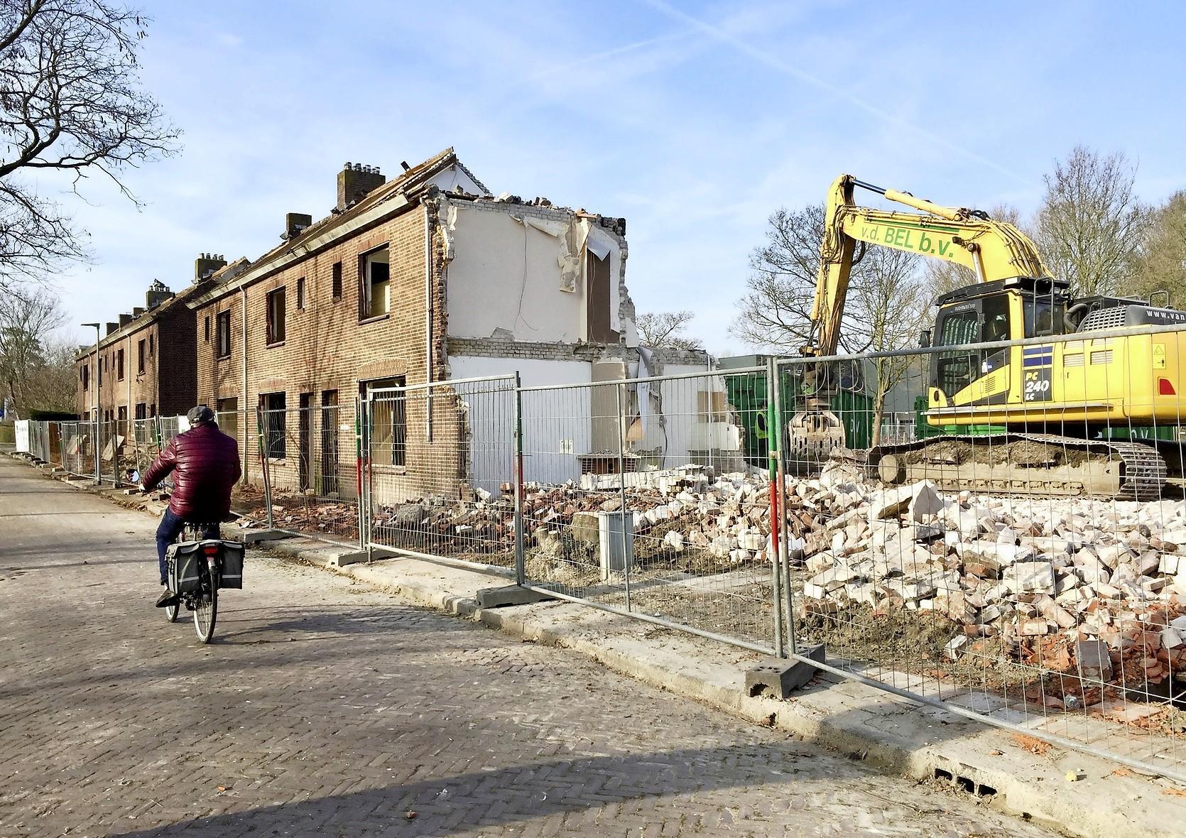 In Hollands Kroon hebben relatief veel inwoners een eigen huis