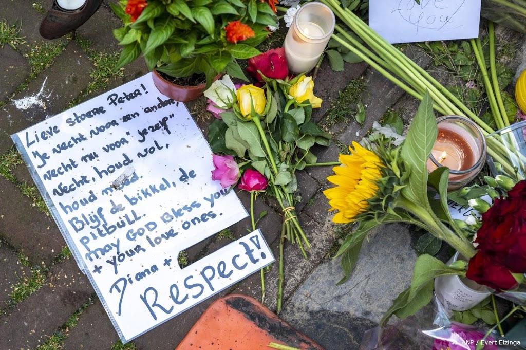 Onrust in dorp Maurik na inval politie na aanslag op De Vries