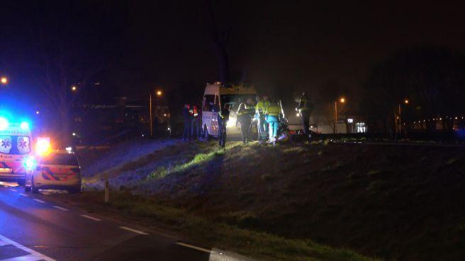 Slachtoffer dodelijk scooterongeluk in Heerhugowaard is 23-jarige Pool